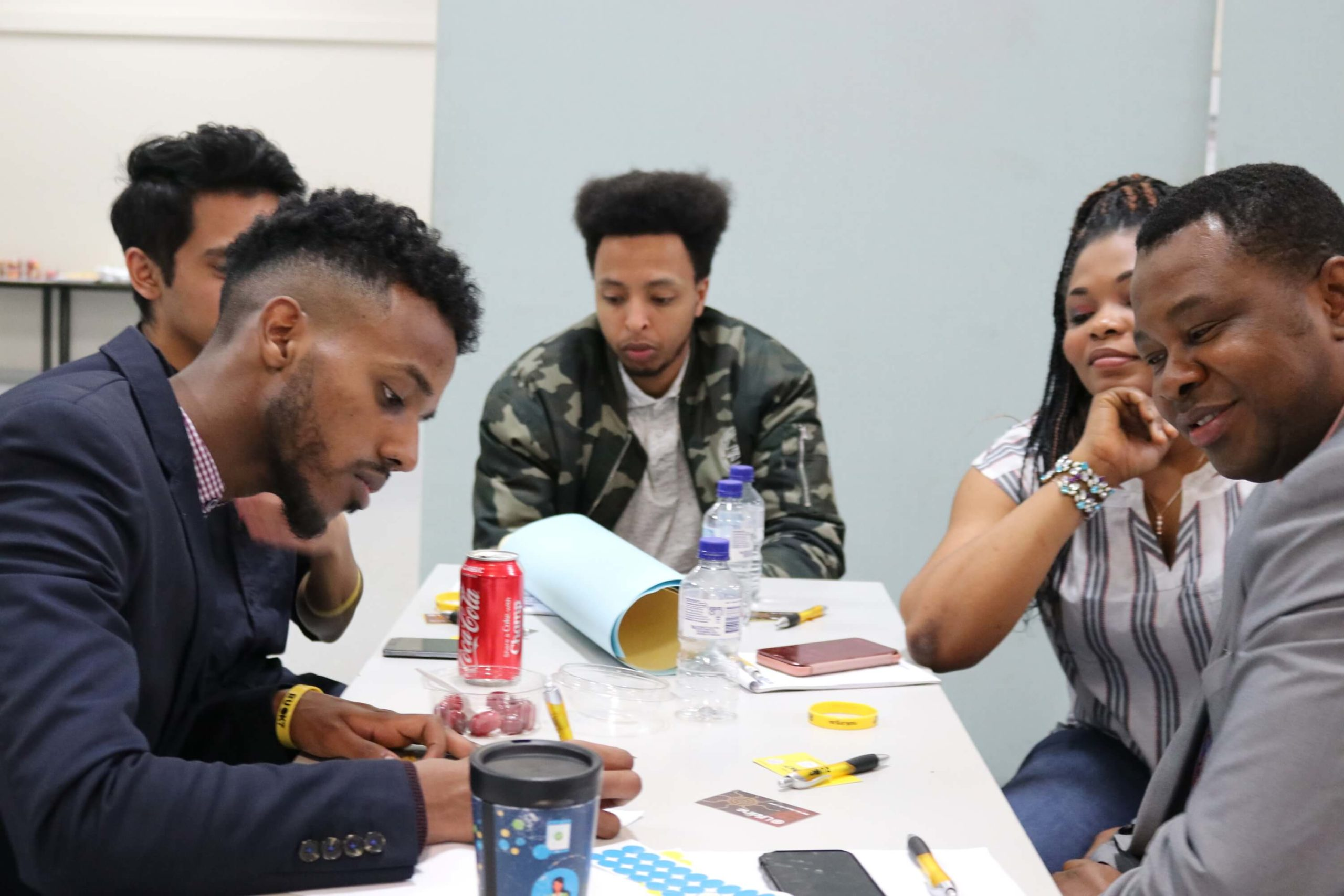 global youth mental health awareness 5